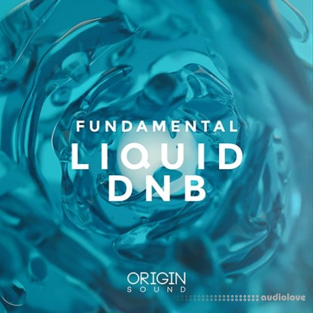 Origin Sound Fundamental Liquid DNB WAV MiDi Synth Presets