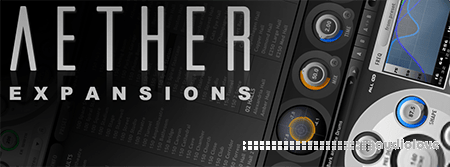 2C Audio Aether Expansions v2.5.0 Plugins Presets