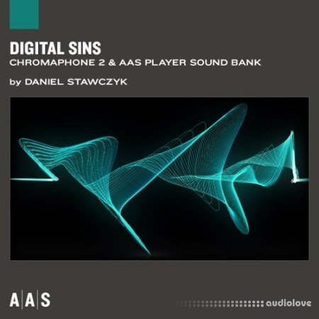 Applied Acoustics Systems Digital Sins Synth Presets