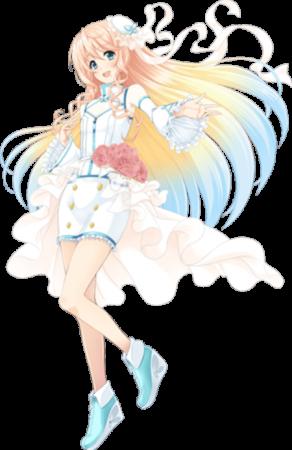 Haruno Sora VOCALOID