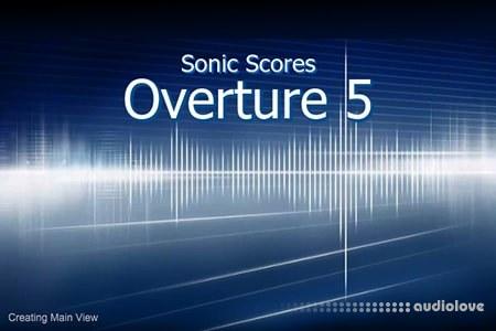Sonic Scores Overture v5.5.4.2 WiN