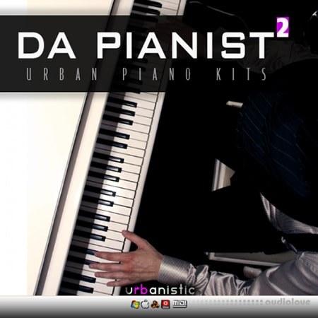 Urbanistic Da Pianist Vol.2 MULTiFORMAT