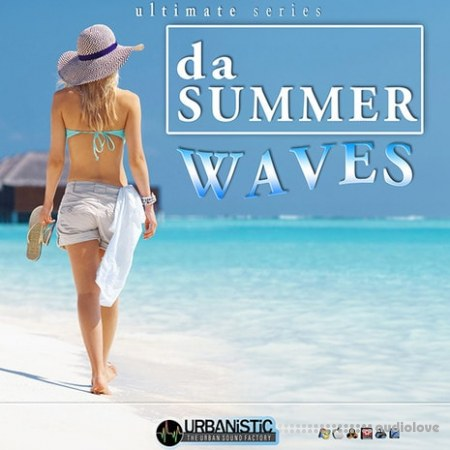 Urbanistic Da Summer Waves MULTiFORMAT