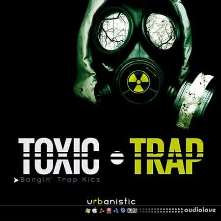 Urbanistic Toxic Trap MULTiFORMAT