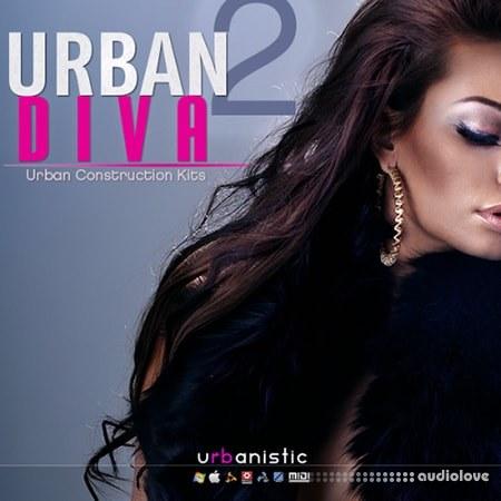 Urbanistic Urban Diva Vol.2 MULTiFORMAT