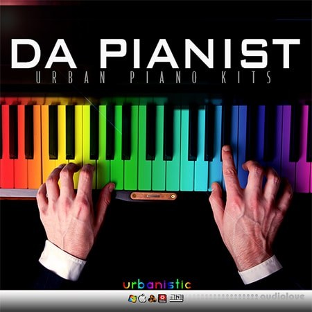 Urbanistic Da Pianist MULTiFORMAT