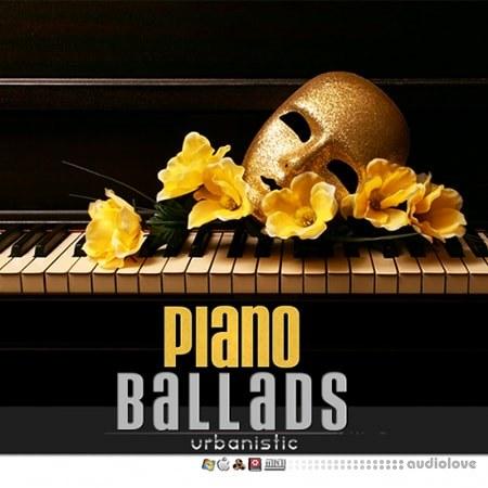 Urbanistic Piano Ballads MULTiFORMAT