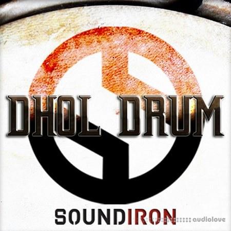 Soundiron Solo Dhol Drum KONTAKT