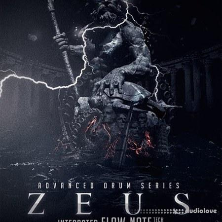 8Dio Zeus Drum KONTAKT