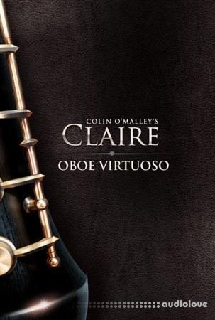 8Dio Claire Oboe Virtuoso KONTAKT