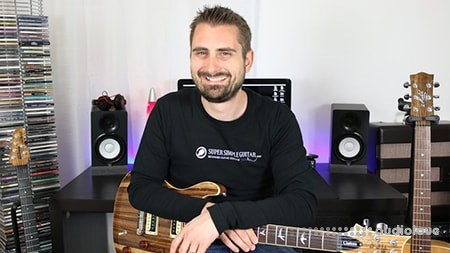 Udemy Beginner Blues Guitar Guitar Lessons TUTORiAL