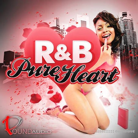 Pound Audio RnB Pure Heart WAV
