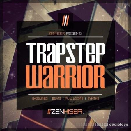 Zenhiser Trapstep Warrior WAV