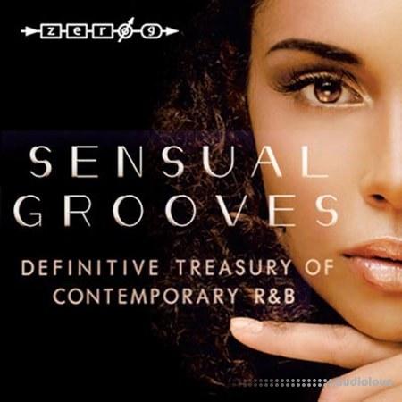 Zero-G Sensual Grooves MULTiFORMAT