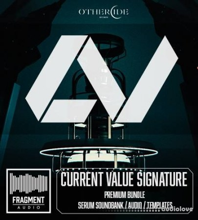 Fragment Audio Current Value Signature Synth Presets