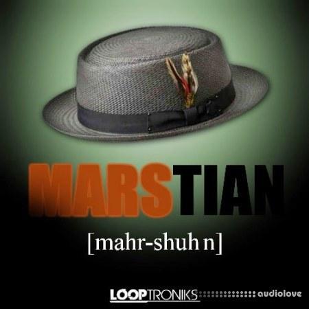 Looptroniks Marstian WAV MiDi
