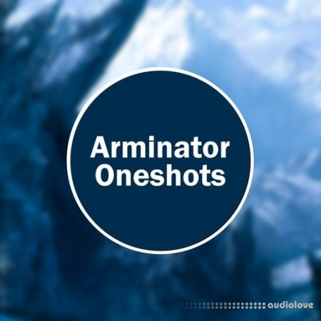 Wall Samples Arminator Oneshots WAV