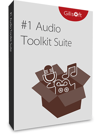 GiliSoft Audio Toolbox v7.0.0 WiN