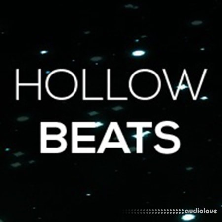 Hollow Drum Kit Vol.1 WAV DAW Templates