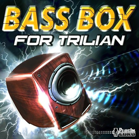 PlugInGuru Bass Box Synth Presets
