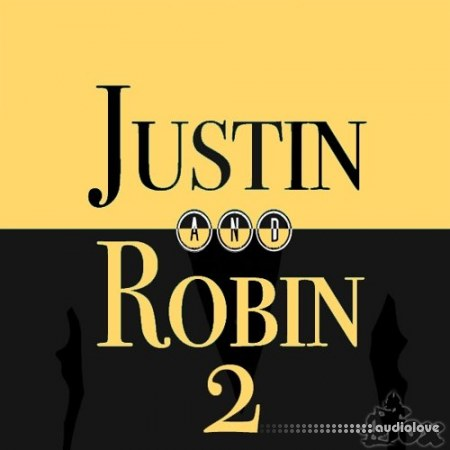 Fox Samples Justin and Robin 2 WAV MiDi