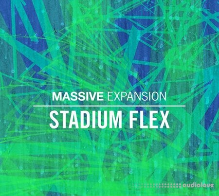 Native Instruments Stadium Flex v1.0.0 Synth Presets