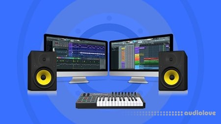 Udemy FL Studio 12 Blazing Beat Making Beginner Basics 2 TUTORiAL