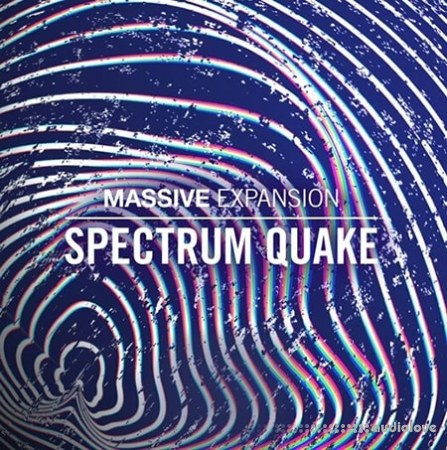 Native Instruments Spectrum Quake v1.0.0 Synth Presets