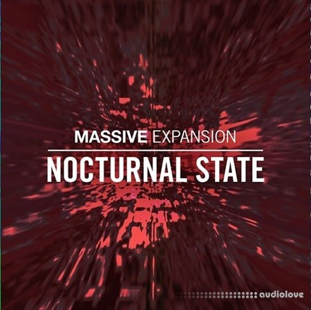 Native Instruments Nocturnal State v1.0.0 Synth Presets