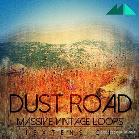 ModeAudio Dust Road Vintage WAV Synth Presets MiDi