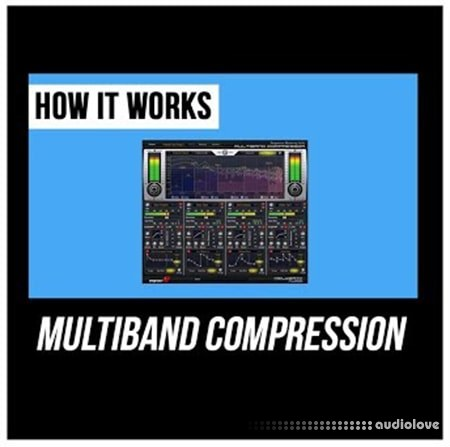 Vandalism Multiband Compression TUTORiAL