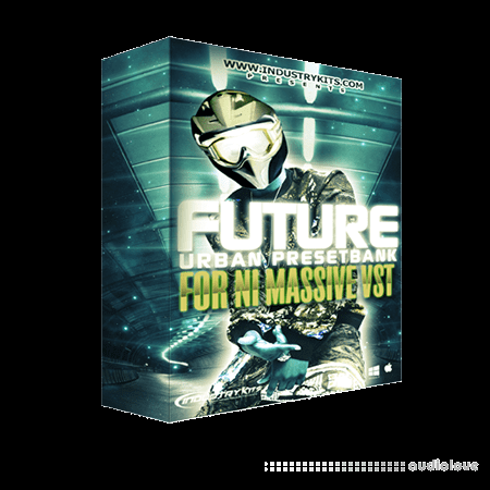 Industry Kits Future Urban Synth Presets