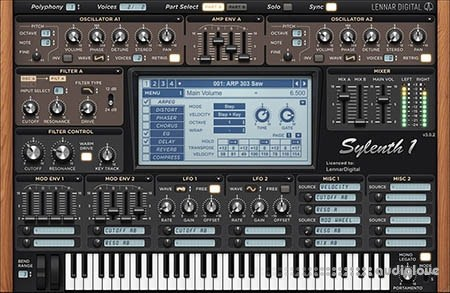 SkillShare Sylenth Synthesizer Complete Sylenth Course TUTORiAL