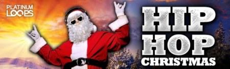 PlatinumLoops Hip Hop Christmas WAV MiDi REX AiFF