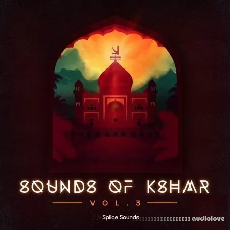 Splice Sounds of KSHMR Vol.3 WAV
