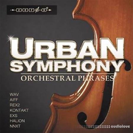 Zero-G Urban Symphony MULTiFORMAT