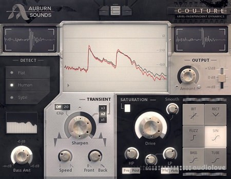 Auburn Sounds Couture v1.0.0 WiN MacOSX