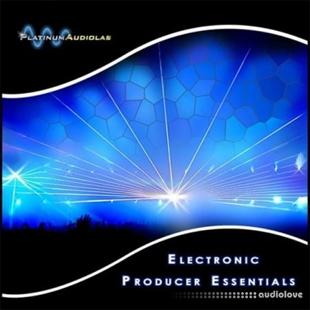 Platinum Audiolab Electronic Producer Essentials MULTiFORMAT