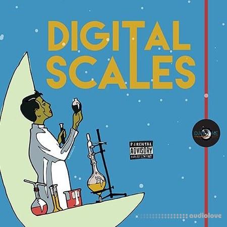 Day One Audio Digital Scales WAV MiDi