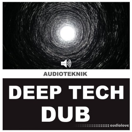 Audioteknik Deep Tech Dub WAV