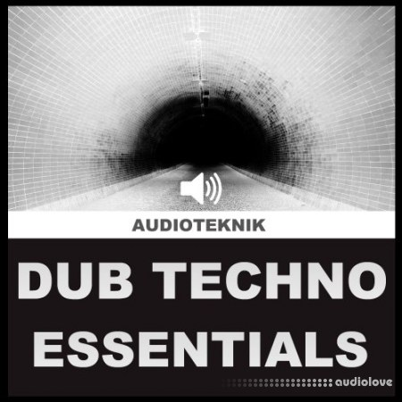 Audioteknik Dub Techno Essentials WAV