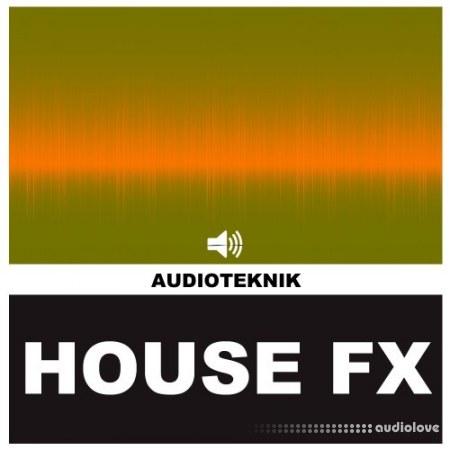 Audioteknik House Fx WAV