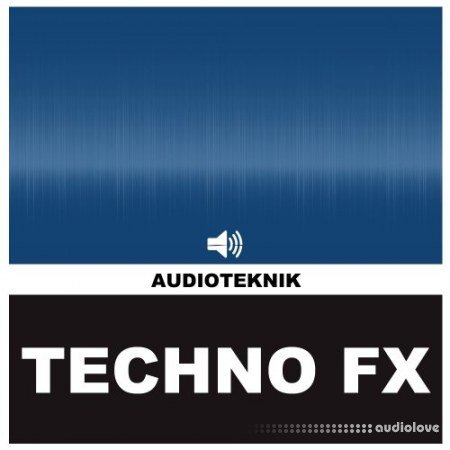 Audioteknik Techno FX WAV