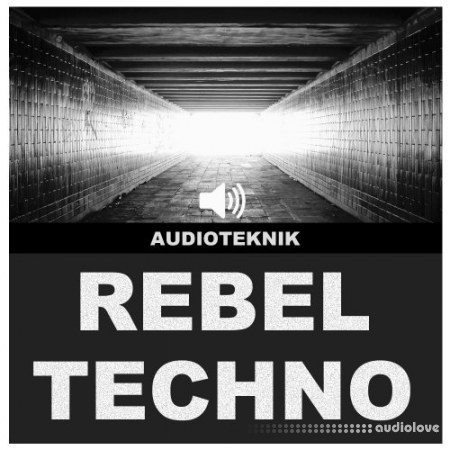Audioteknik Rebel Techno WAV