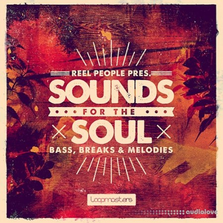 Loopmasters Reel People Sounds For The Soul MULTiFORMAT