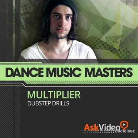 Ask Video Dance Music Masters 111 Multiplier Dubstep Drills TUTORiAL