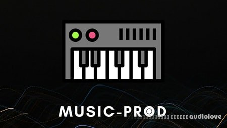 Music-Prod Sylenth Synthesizer Audio Production Synthesis Course TUTORiAL