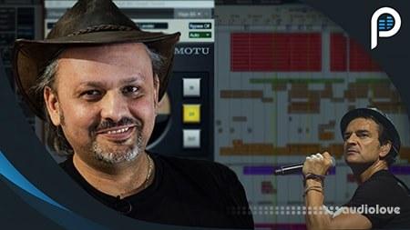 PUREMIX Carlos El Loco Bedoya Mixing Ricardo Arjona TUTORiAL