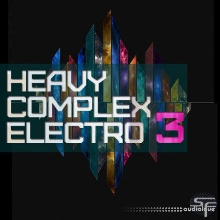 Sample Freak Heavy Complex Electro Vol.3 WAV