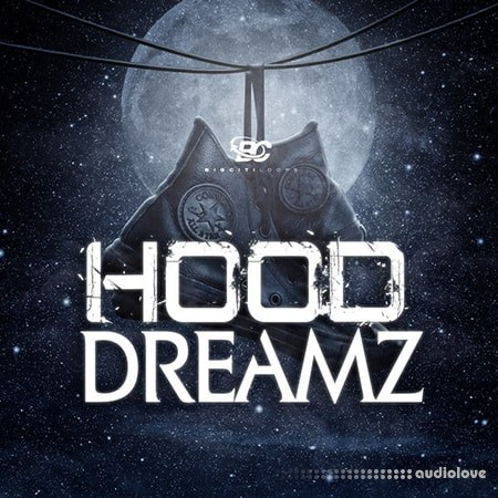 Big Citi Loops Hood Dreamz WAV